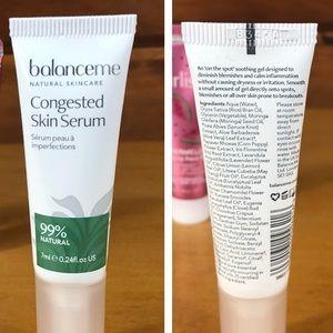 pūrlisse Makeup - Beauty Bundle 🌺 4 Piece Skincare Sample Set NEW